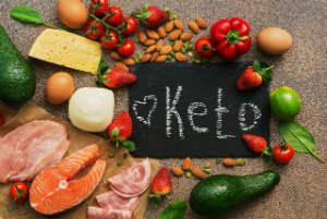 dieta chetogenica ufficiale braccia