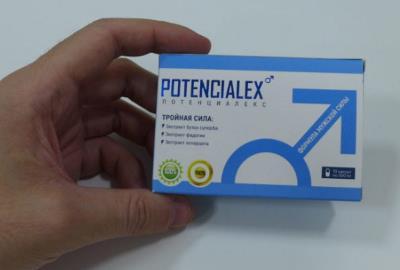potencialex pillole prezzo in farmacia amazon italia