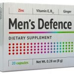 mens defence pillole prostata prezzo opinioni forum