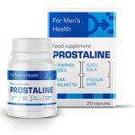 prostaline capsule foglio illustrativo prezzo opinioni forum farmacie